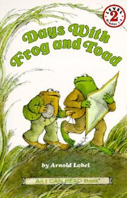 Days With Frog and Toad By Lobel, Arnold