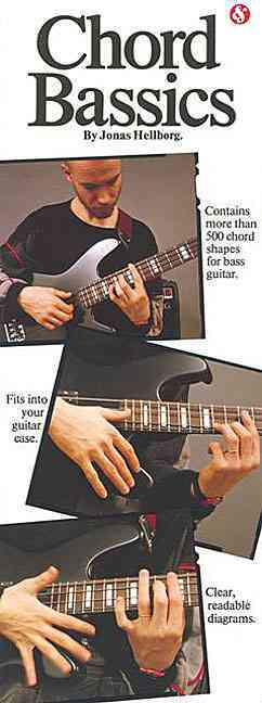 Chord Basics By Hellborg, Jonas